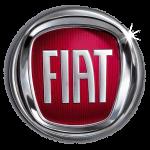 marchio FIAT portiere post