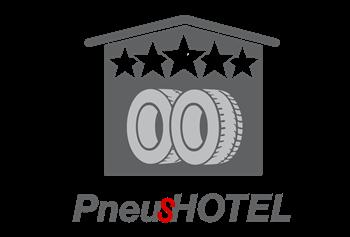pneus hotel