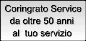 da oltre 50 anni al vostro servizio